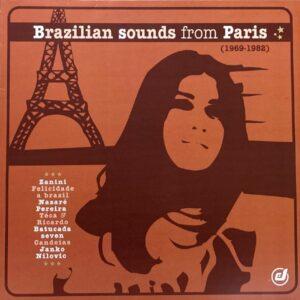 BRAZILIAN SOUNDS FROM PARIS