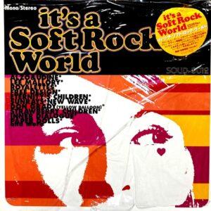 ITS A SOFT ROCK WORLD