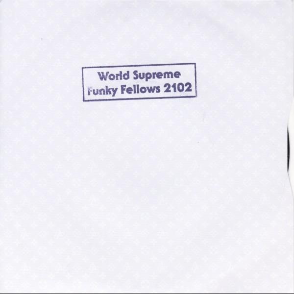 WORLD SUPREME FUNKY FELLOWS 2102