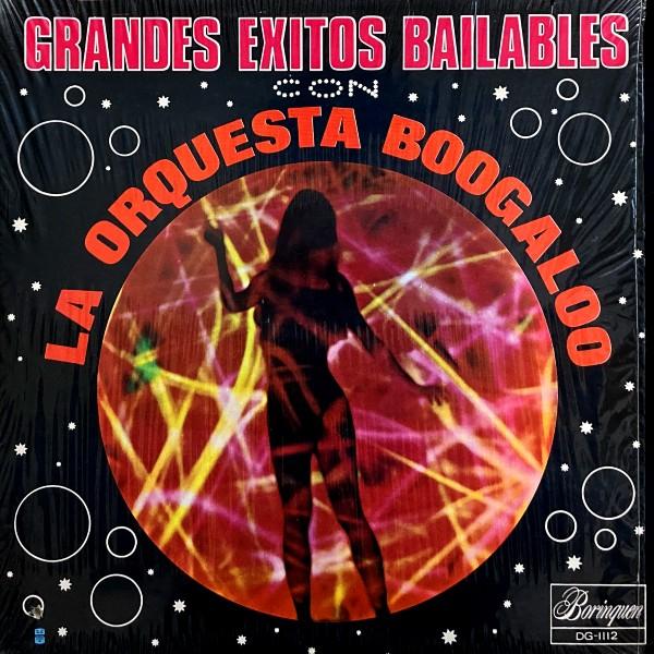 GRANDES EXITOS BAILABLES