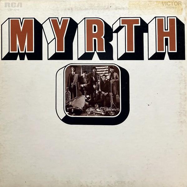 MYRTH