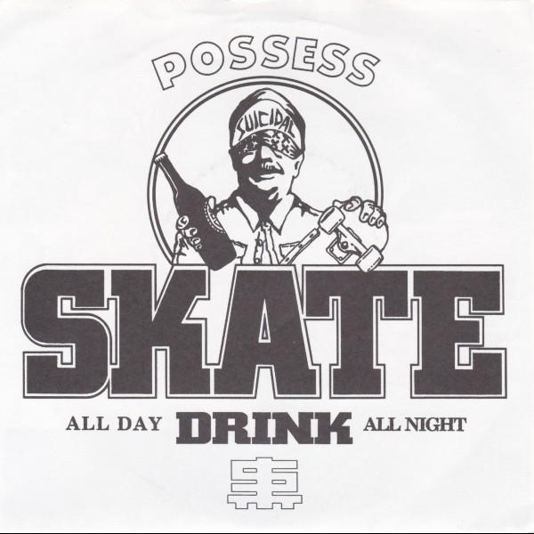 POSSES SKATE DRINK 1