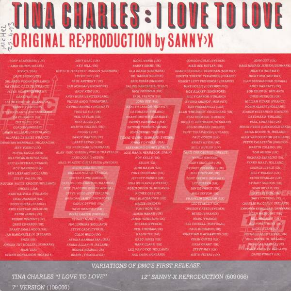 TINA CHARLES 1