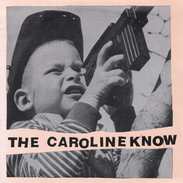 CAROLINE KNOW