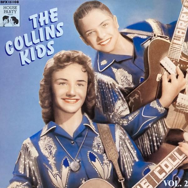 COLLINS KIDS