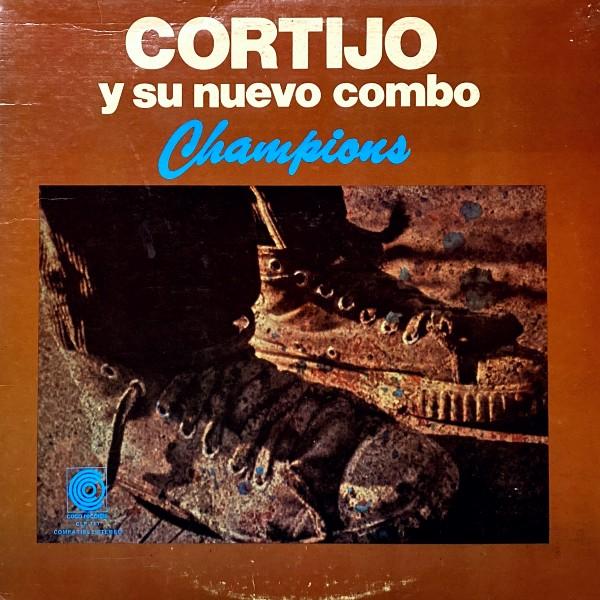 CORTIJO Y SU NUEVO COMBO