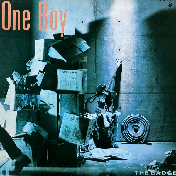 ONE BOY