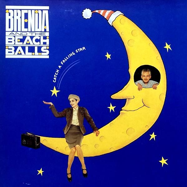 BRENDA AND THE BEACH BALLS