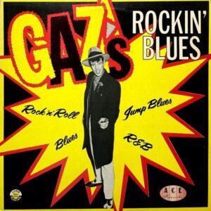 GAZS ROCKIN BLUES
