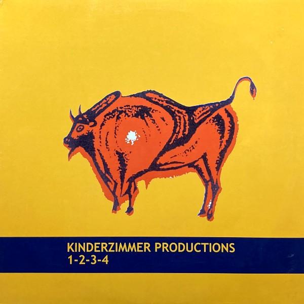KINDERZIMMER PRODUCTIONS