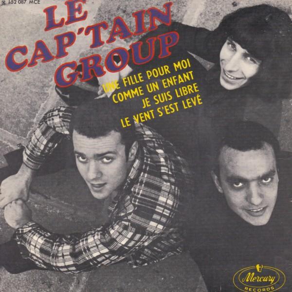 LE CAPTAIN GROUP 1