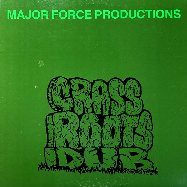 MAJOR FORCE PRODUCTIONS