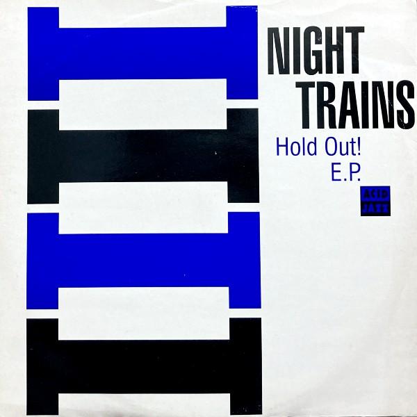NIGHT TRAINS 1