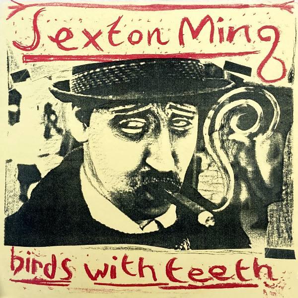 SEXTON MING