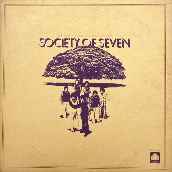 SOCIETY OF SEVEN HAWAII