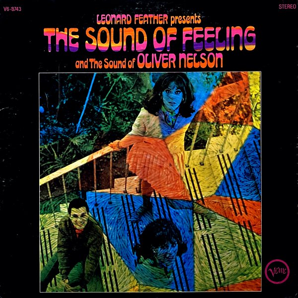 THE SOUND OF FEELING 1