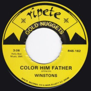 WINSTONS COLOR HIM FATHER 1