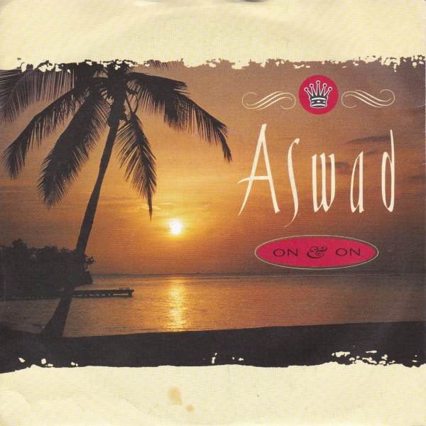 ASWAD ON AND ON