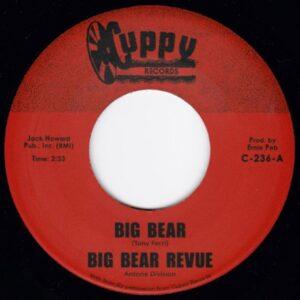 BIG BEAR REVUE