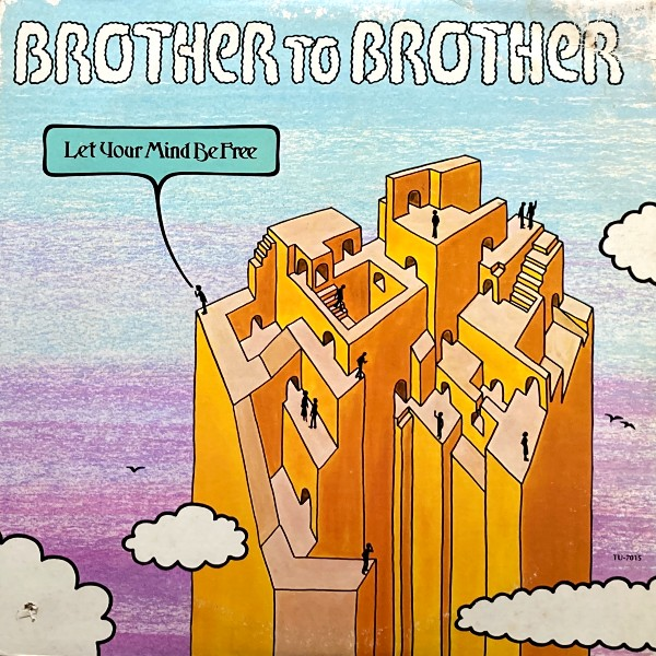 BROTHER TO BROTHER 1