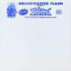GRANDMASTER FLASH 1
