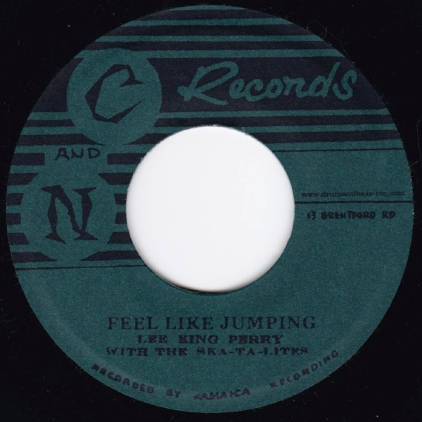 LEE KING PERRY