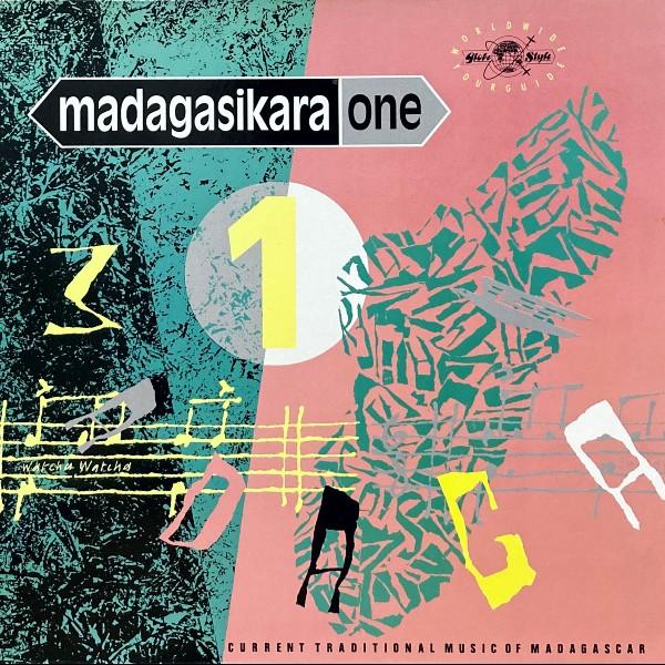 MADAGASIKARA ONE