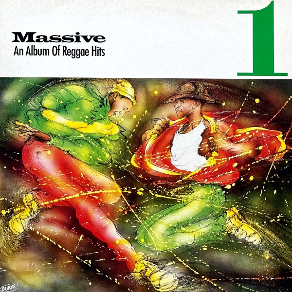 MASSIVE 1