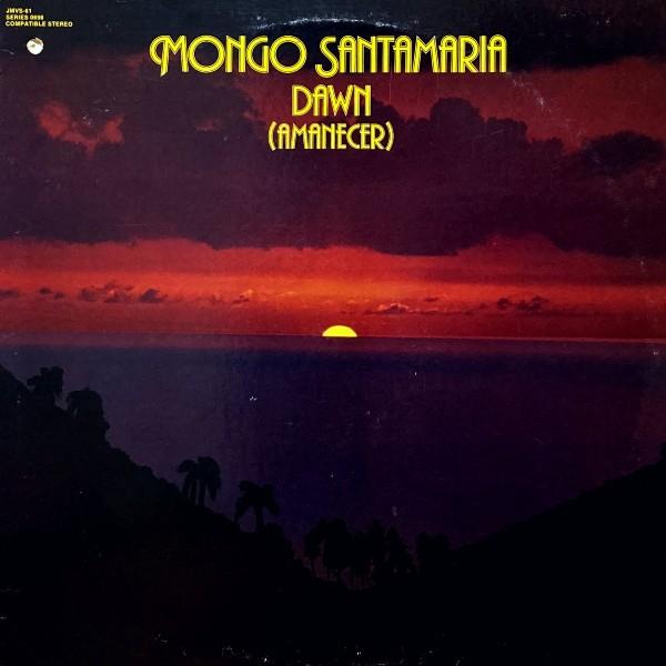 MONGO SANTAMARIA DAWN