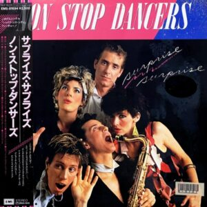 NON STOP DANCERS