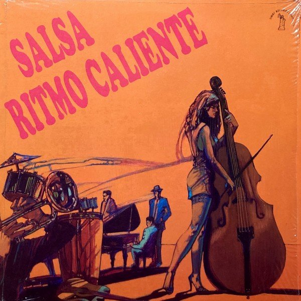 SALSA RITMO CALIENTE