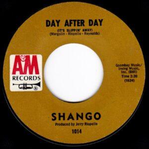 SHANGO 1