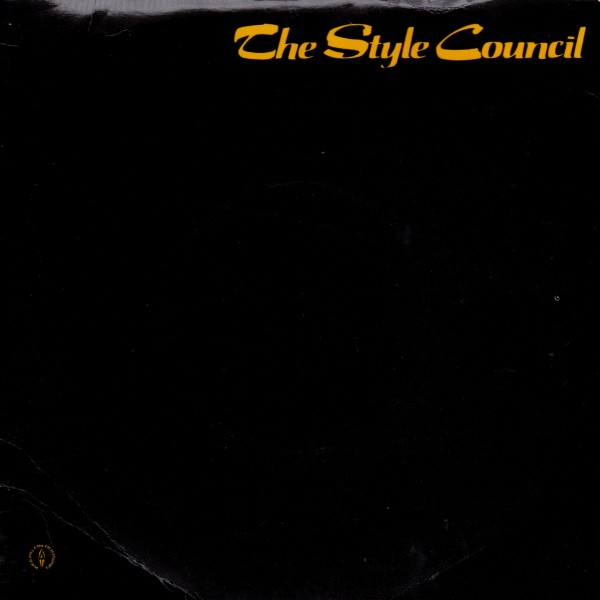 THE STYLE COUNCIL 1